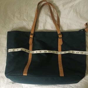 Hearth & Home Tote NWOT